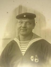 Барков Евгений Владимирович