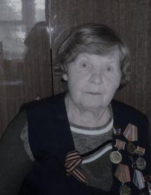Парачева (Павлова) Анна Александровна