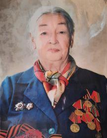 Тупицына (Николаенко) Людмила Васильевна