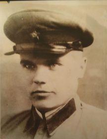 Туркин Михаил Яковлевич