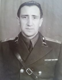 Хамкин Иван Ивановин