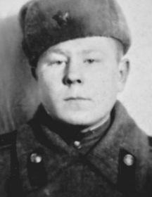 Дубынин Деонис Иванович