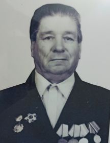 Ширшов Владимир Егорович