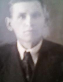 Кушнир (Кушнер) Никифор Афанасьевич