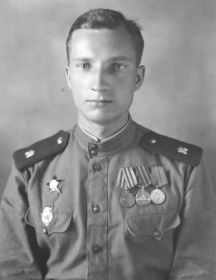 Губин Анатолий Фёдорович