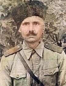 Пятак Григорий Кононович