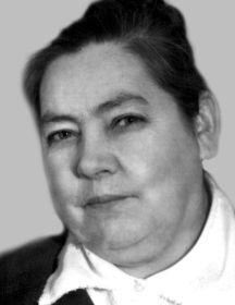 Серова Лидия Александровна