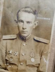 Исаев Геннадий Владимирович