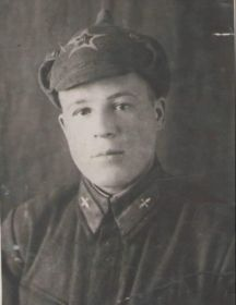 Доронин Николай Степанович