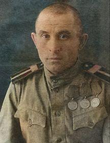Лёсин (Лесин) Михаил Иванович