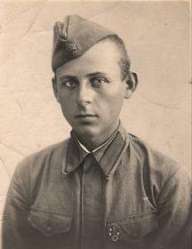 Лазаревич Франк Франкович