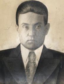 Астахов Фёдор Николаевич