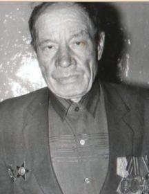 Козлов Михаил Калистратович