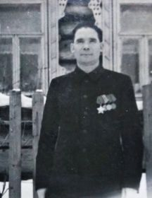 Ильин Моисей Ильич
