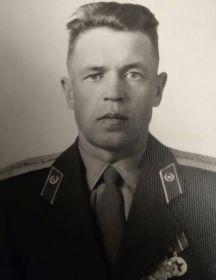Баранников Пётр Степанович