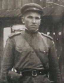 Емельянов Пётр Васильевич