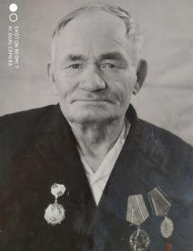 Смирнов Николай Платонович