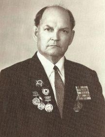 Малышкин Петр Алексеевич