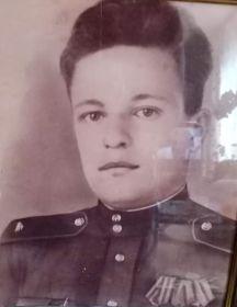Борисов Николай Гаврилович