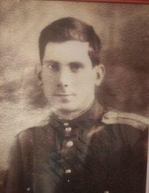 Мусорин Георгий Николаевич