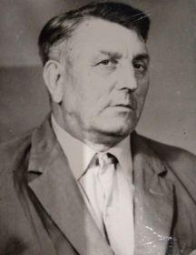 Моников Фёдор Андреевич
