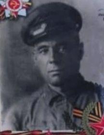 Князев Сергей Алексеевич