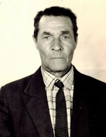 Логинов Лука Иванович