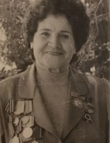 Дорошина (Сыроватская) Валентина Викторовна