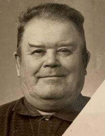 Авдеев Федот Иванович