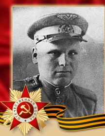 Тоцкий Иван Васильевич