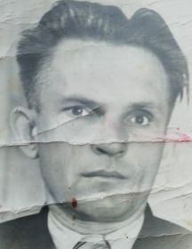 Лащенов Александр Михайлович