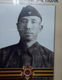 Токарев Гавриил Константинович