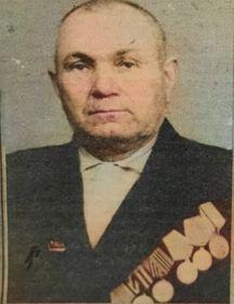 Ковалев Тимофей Егорович