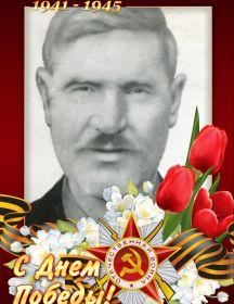 Воропаев Максим Тихонович