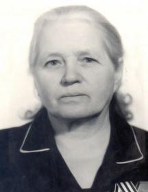 Трущелева (Стерликова) Анастасия Ивановна