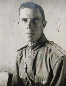 Куликов Сергей Дмитриевич