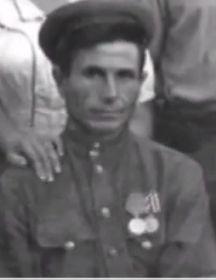 Родионов Степан Пантелеевич