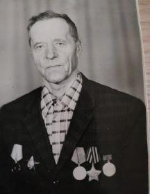 Капустинский Пётр Владимирович