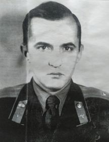 Каменецкий Сергей Владимирович