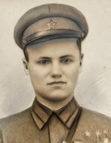 Писаренко Егор Иосифович
