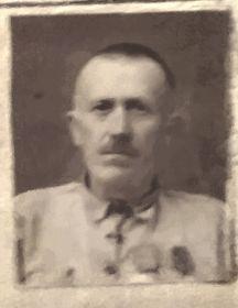 Беловолов Иван Дмитриевич