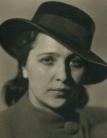Негина Татьяна Егоровна