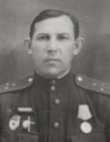 Исаев Владимир Иванович