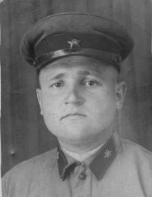 Животов Василий Павлович