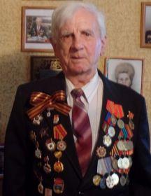 Кухаренко Иван Антонович