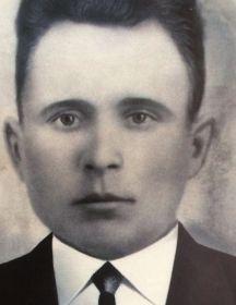 Валетов Иван Васильевич