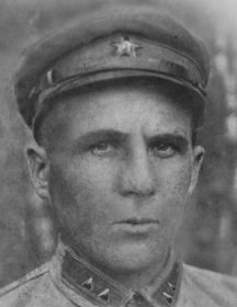 Завырылин Фёдор Иванович