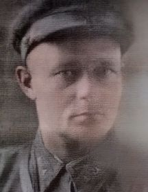 Морозов Геннадий Григорьевич