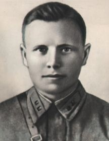 Косов Даниил Александрович