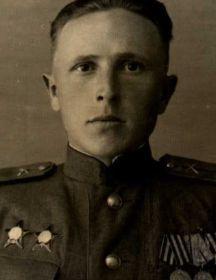 Сергеев Иван Максимович